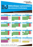Horaires bust 2017-2018